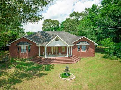 459 County Road 228, Ozark, AL 36360 (MLS #183438) :: Team Linda Simmons Real Estate