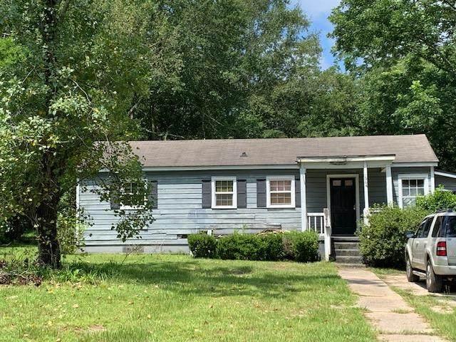 1964 S Alice, Dothan, AL 36301 (MLS #183453) :: Team Linda Simmons Real Estate