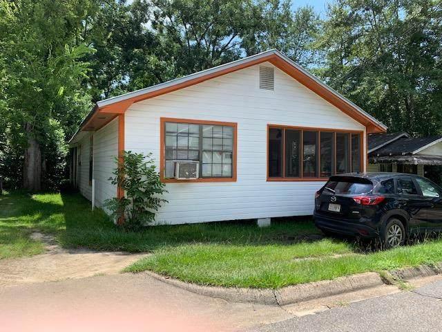 908 Blackshear, Dothan, AL 36303 (MLS #183454) :: Team Linda Simmons Real Estate
