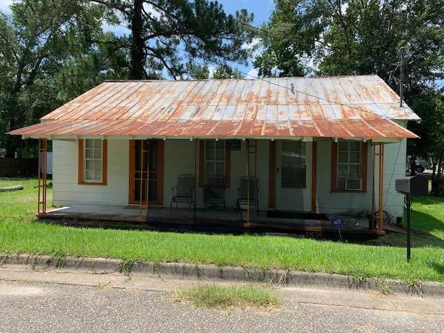 202 Ruth, Dothan, AL 36303 (MLS #183455) :: Team Linda Simmons Real Estate
