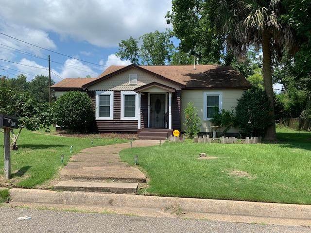 913 Fountain St, Dothan, AL 36303 (MLS #183456) :: Team Linda Simmons Real Estate