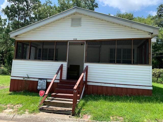 106 Wilburn, Dothan, AL 36303 (MLS #183457) :: Team Linda Simmons Real Estate