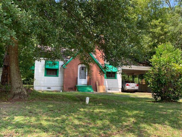 791 Headland Ave, Dothan, AL 36303 (MLS #183458) :: Team Linda Simmons Real Estate