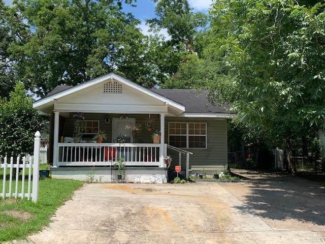 1151 Fountain, Dothan, AL 36303 (MLS #183459) :: Team Linda Simmons Real Estate