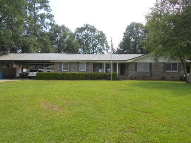 1003 Camelot Court, Dothan, AL 36303 (MLS #183533) :: Team Linda Simmons Real Estate