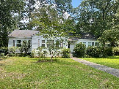 208 Hazelwood Ave, Dothan, AL 36303 (MLS #183673) :: Team Linda Simmons Real Estate