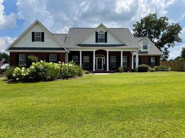 102 Gloster, Dothan, AL 36303 (MLS #183688) :: Team Linda Simmons Real Estate