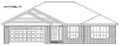 635 Mitchell St, Headland, AL 36345 (MLS #183764) :: Team Linda Simmons Real Estate