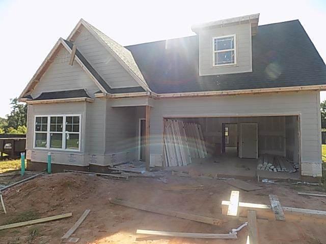 111 Yorkhill Dr, Dothan, AL 36305 (MLS #183796) :: Team Linda Simmons Real Estate