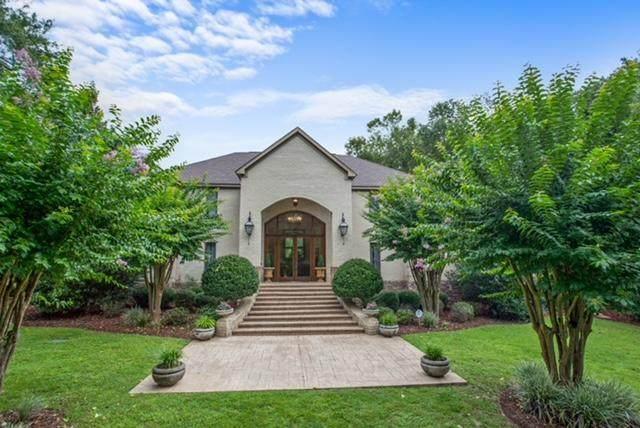 17 Twin Oaks Lane, Dothan, AL 36303 (MLS #183983) :: Team Linda Simmons Real Estate