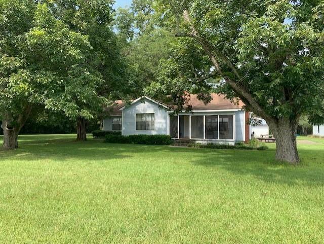 3775 NW Headland Ave, Dothan, AL 36303 (MLS #184031) :: Team Linda Simmons Real Estate