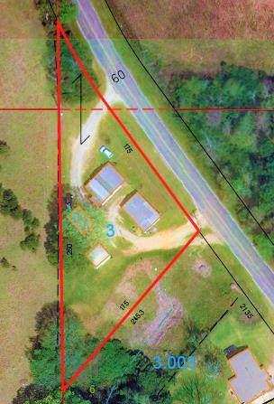 602 Will Logan Rd, Ozark, AL 36360 (MLS #184079) :: Team Linda Simmons Real Estate