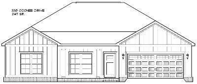 320 Oconee St, Dothan, AL 36303 (MLS #184156) :: Team Linda Simmons Real Estate
