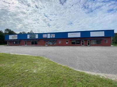 1799 Ross Clark Cir, Dothan, AL  (MLS #184157) :: Team Linda Simmons Real Estate