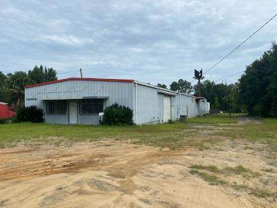 605 Columbia Hwy, Dothan, AL 36301 (MLS #184159) :: Team Linda Simmons Real Estate