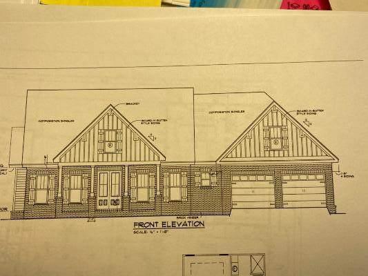 1579 National Rd, Dothan, AL 36301 (MLS #184161) :: Team Linda Simmons Real Estate