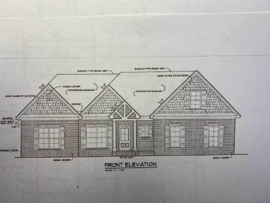1643 National Rd, Dothan, AL 36301 (MLS #184162) :: Team Linda Simmons Real Estate