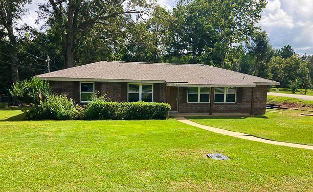 315 Cordova, Dothan, AL 36303 (MLS #184164) :: Team Linda Simmons Real Estate