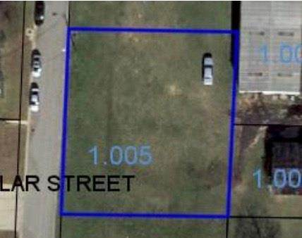 0 Ziglar Street, Dothan, AL 36303 (MLS #184328) :: Team Linda Simmons Real Estate