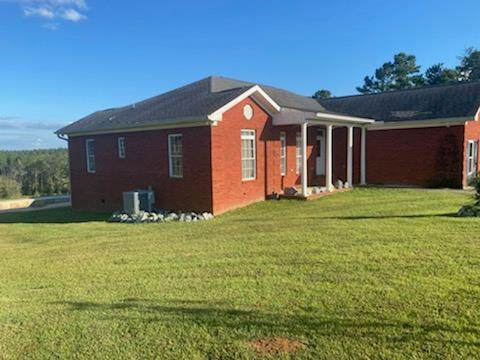 402 County Road 13, Ozark, AL 36360 (MLS #184381) :: Team Linda Simmons Real Estate