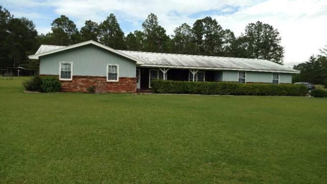 115 Burl Lee, Cottonwood, AL 36320 (MLS #184414) :: Team Linda Simmons Real Estate