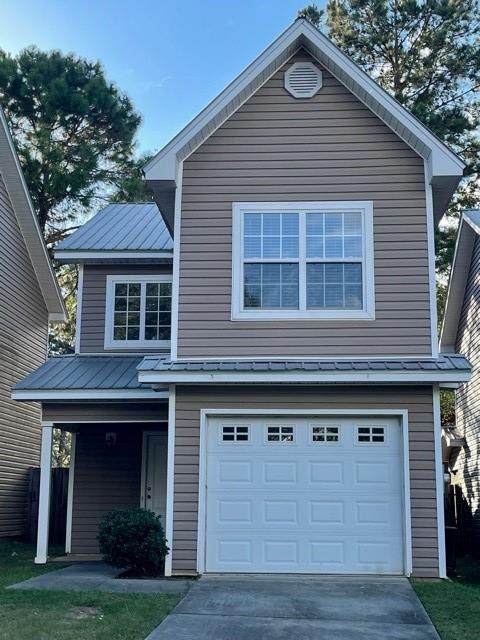 141 Coral Lane, Dothan, AL 36305 (MLS #184431) :: Team Linda Simmons Real Estate
