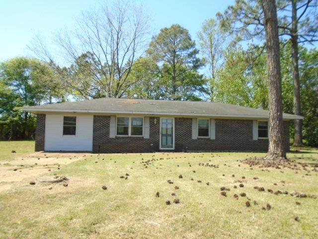 510 S Tyler Street, New Brockton, AL 36351 (MLS #184451) :: Team Linda Simmons Real Estate