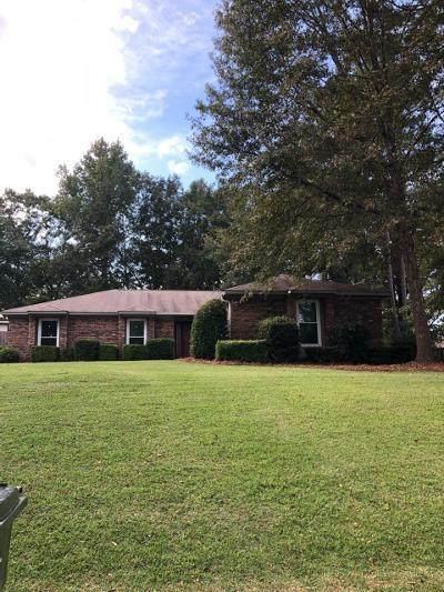 1203 Rendale, Dothan, AL 36303 (MLS #184453) :: Team Linda Simmons Real Estate