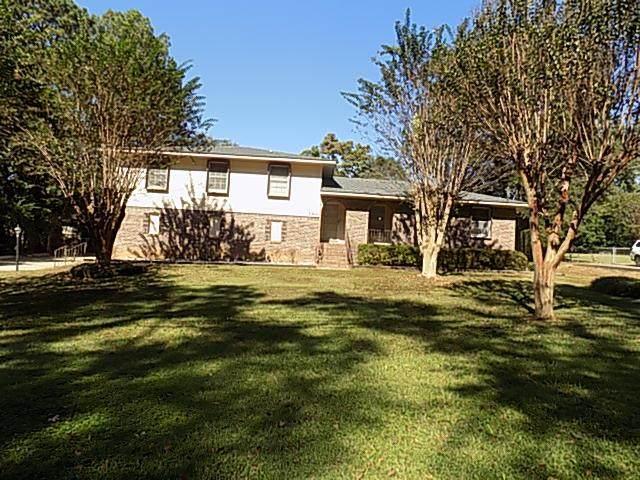 1302 Burbank St, Dothan, AL 36303 (MLS #184473) :: Team Linda Simmons Real Estate