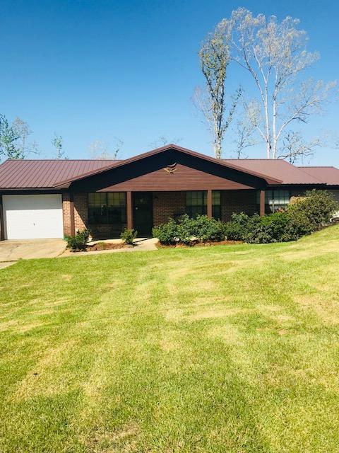 662 Laurel Drive, Abbeville, AL 36310 (MLS #162659) :: Team Linda Simmons Real Estate