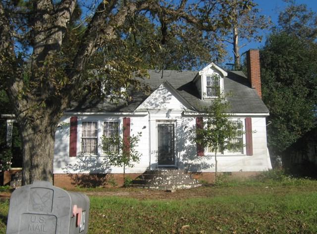 409 Dusy, Dothan, AL 36301 (MLS #167183) :: Team Linda Simmons Real Estate