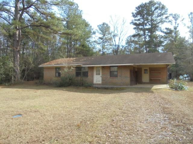 885 Forest Avenue, Elba, AL 36323 (MLS #167542) :: Team Linda Simmons Real Estate