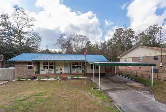 203 Green Street, Daleville, AL 36322 (MLS #167785) :: Team Linda Simmons Real Estate