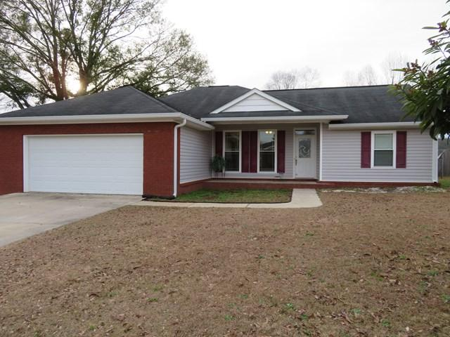 103 Wrinn Lane, Dothan, AL 36301 (MLS #167813) :: Team Linda Simmons Real Estate