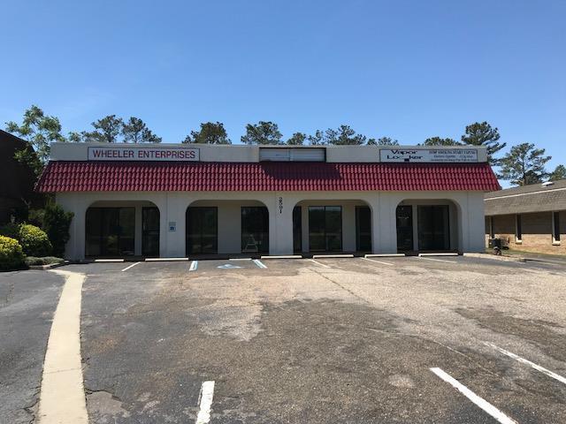 2591 Montgomery Hwy, Dothan, AL 36303 (MLS #168107) :: Team Linda Simmons Real Estate
