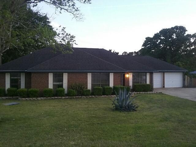 419 Blake Drive, Ozark, AL 36360 (MLS #168552) :: Team Linda Simmons Real Estate