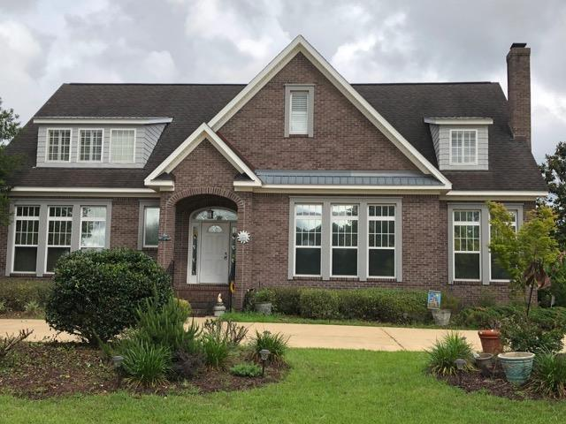 103 Telford Place, Dothan, AL 36305 (MLS #169259) :: Team Linda Simmons Real Estate