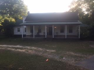 4450 S Highway 123, Ozark, AL 36360 (MLS #169439) :: Team Linda Simmons Real Estate