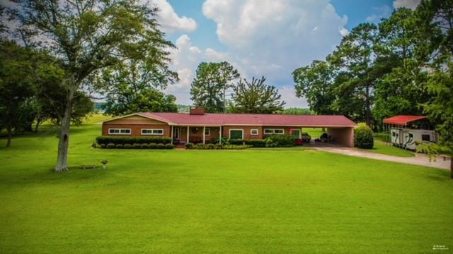 4208 S County Road 83, Headland, AL 36345 (MLS #169888) :: Team Linda Simmons Real Estate