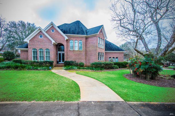 221 Asphodel Drive, Dothan, AL 36303 (MLS #171876) :: Team Linda Simmons Real Estate