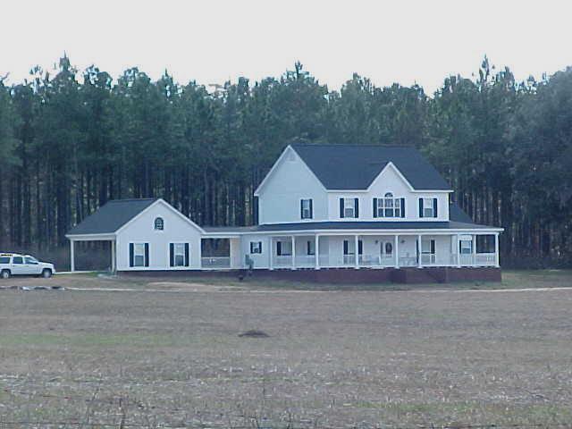 175 Old U.S. Road, Gordon, AL 36343 (MLS #171931) :: Team Linda Simmons Real Estate
