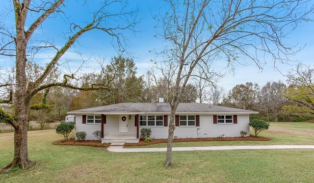 571 Sheppard, Dothan, AL 36301 (MLS #172030) :: Team Linda Simmons Real Estate