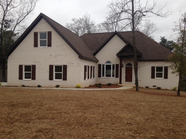118 Riveredge, Headland, AL 36345 (MLS #172176) :: Team Linda Simmons Real Estate