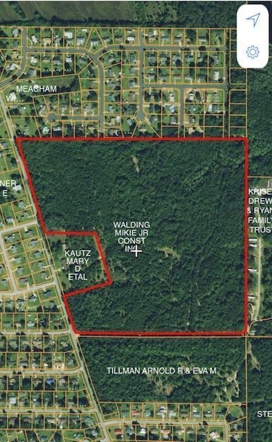 0 Will Logan Road, Ozark, AL 36360 (MLS #172446) :: Team Linda Simmons Real Estate