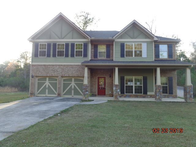 602 Oliver, Dothan, AL 36301 (MLS #172560) :: Team Linda Simmons Real Estate
