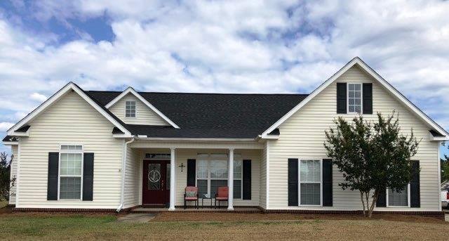 612 County Road 33, Ashford, AL 36312 (MLS #173512) :: Team Linda Simmons Real Estate