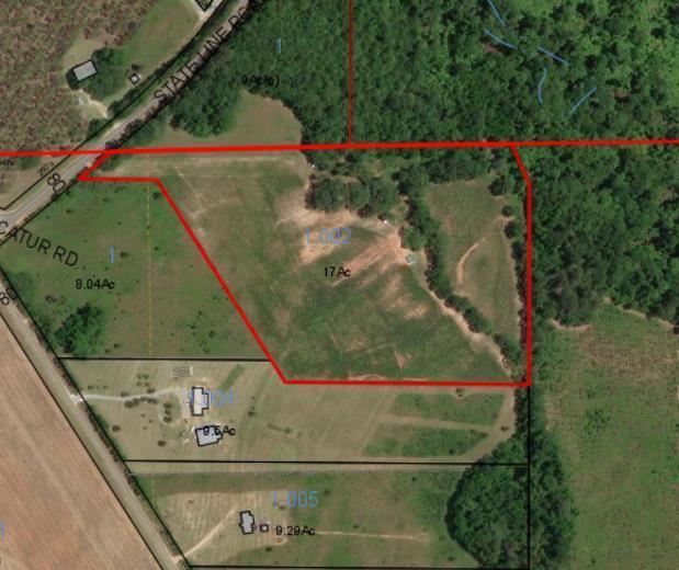 0 State Line Road, Cottonwood, AL 36320 (MLS #174186) :: Team Linda Simmons Real Estate