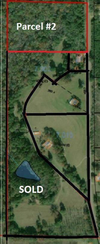 0 County Road 69, Skipperville, AL 36374 (MLS #174583) :: Team Linda Simmons Real Estate