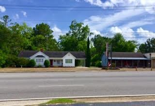1625 Montgomery Hwy, Dothan, AL 36303 (MLS #174661) :: Team Linda Simmons Real Estate