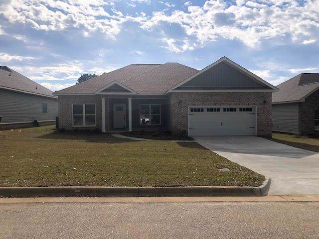 615 Valley Stream Drive, Enterprise, AL 36330 (MLS #175303) :: Team Linda Simmons Real Estate